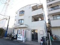クリオ矢部壱番館(108)