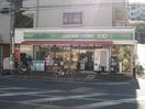 ローソン100港北小机町店(コンビニ)まで570m