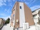 Casa Hills 横浜の外観
