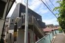 マ-ブルコ-ト横須賀の外観