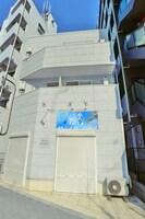 フレンドリッチハウス町屋の外観