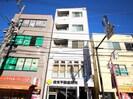 エスト新川崎の外観