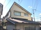 新井荘の外観