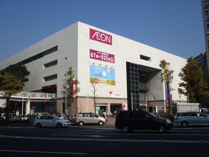 イオン東神奈川(ショッピングセンター/アウトレットモール)まで247m