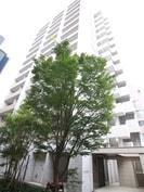 パ-クハビオ西新宿の外観
