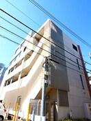 高円寺スル-エの外観