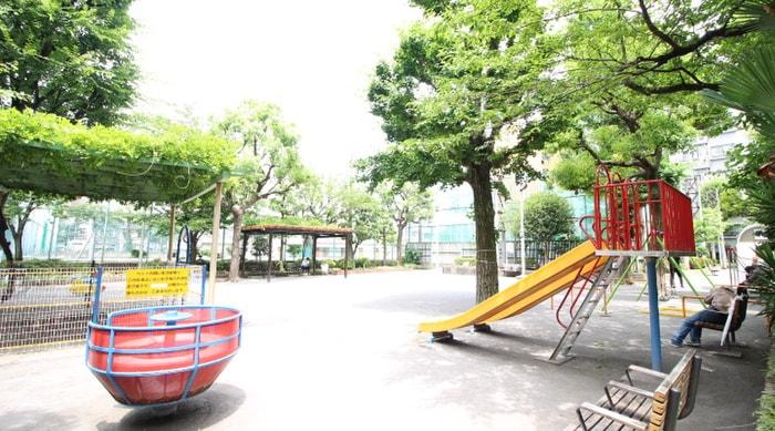 山伏公園(公園)まで58m