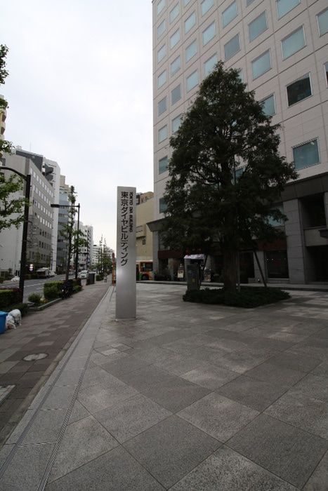 東京ダイヤモンドビルディング(コンビニ・銀行 等)(コンビニ)まで150m