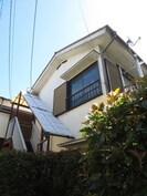 リバ-サイドハウスの外観