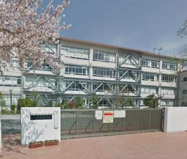 東村山市立回田小学校(小学校)まで574m