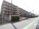 武蔵野北第一スカイハイツ(121)の外観