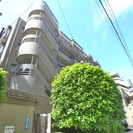 オ-ベル高田馬場(306)の外観