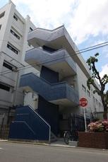 第2小石川マンション