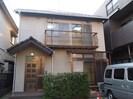 荻島邸の外観