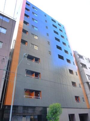 フュージョナル日本橋浜町(302)