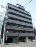 ルーブル白金高輪弐番館(306)