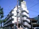 クリオ藤沢本町壱番館 (414)の外観