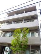 コスモリード高円寺イーストの外観