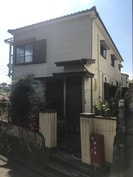 オルフェーブル横浜南太田の外観