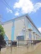 Palace Tanaka Aの外観