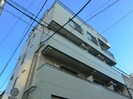 石田ビルの外観