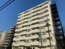 藤和東品川コ-プ(608)の外観