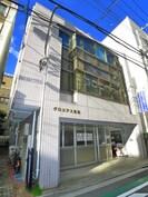グロリアス東京の外観