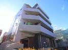 ラティエラ都立大学(202)の外観