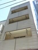 中島ビルの外観