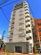 GRAN PASEO上野稲荷町の外観
