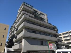 綱島南パーク・ホームズ弐番館(506)