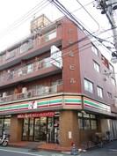 大阪屋マンションの外観