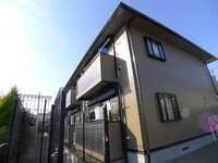 コンフォ-ト入間