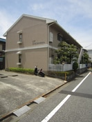 キャピタル高松台の外観