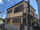 下田町戸建の外観