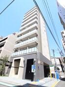クリスタルK横浜の外観