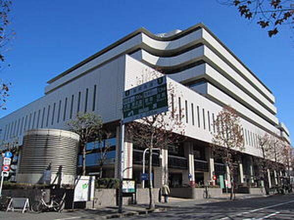 東京新宿メディカルセンター(病院)まで188m