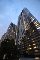 THE TOKYO TOWERS MID TOWER(5F)の外観