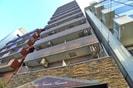 ガラ・シティ日本橋茅場町(905)の外観