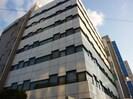 小金井本町ビルの外観