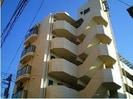 フロント新代田(606)の外観