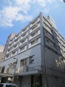 福井ビルマンションの外観