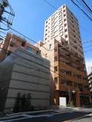 ザ・レジデンス赤坂檜町の外観
