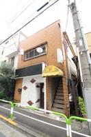 松井様邸の外観