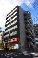 N-stage Inagiの外観