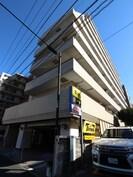 パ-ク・ノヴァ横浜・弐番館(204)の外観