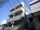 アステム国分寺の外観