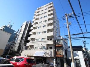 スカイコ-ト西横浜第6 609