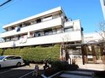 クラ-ルパラシオン 目黒東山