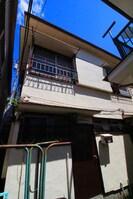 丹羽アパート2棟の外観